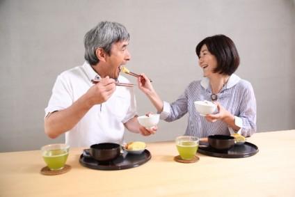 若年性アルツハイマー病の食事