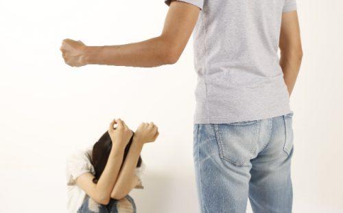 認知症の暴力・暴言