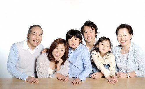 家族への問診