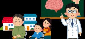 脳梗塞予防 脳出血予防