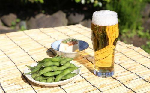 ビール高血圧