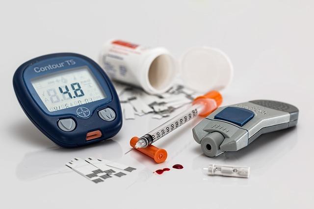 Ⅱ型糖尿病
