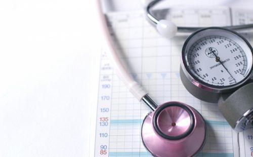 血圧正常値