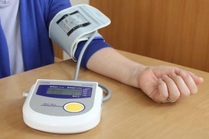高血圧改善