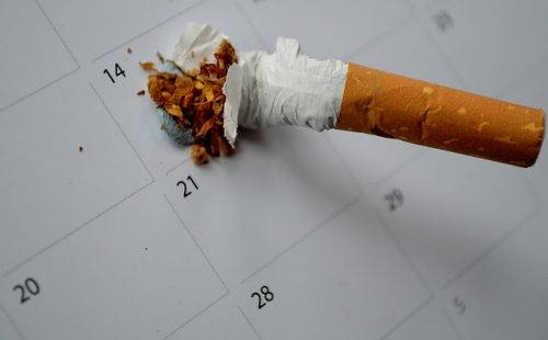 たばこの害