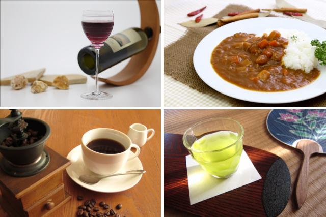 ポリフェノール,コーヒー,赤ワイン,緑茶