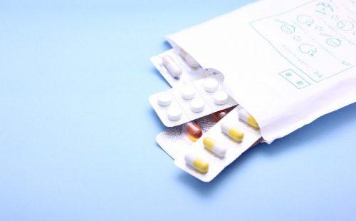 薬剤性パーキンソニズム