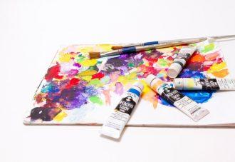 アートセラピー,臨床美術,芸術療法