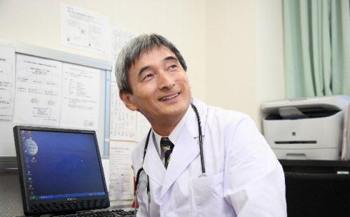認知症の専門医