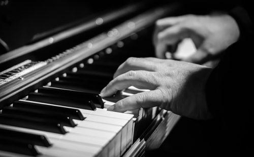 音楽療法の進め方