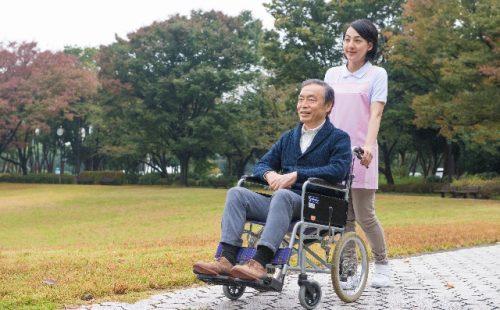 介護老人保健施設の種類