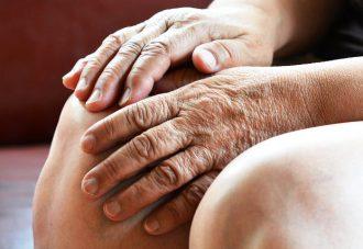 変形性膝関節症〜膝の痛みを伴う病気