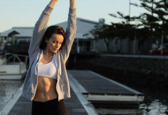 変形性膝関節症のリハビリ(運動療法)