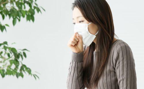 生物学的製剤副作用,咳,熱